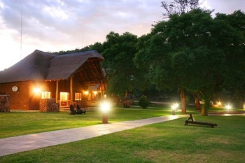 Olievenfontein Private Game Reserve in Vaalwater