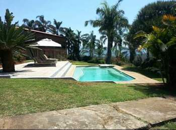 Mashutti Country Lodge in Tzaneen
