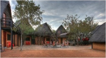 Loodswaai Game Ranch in Dinokeng Game Reserve