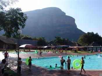 Forever Resorts Swadini in Hoedspruit