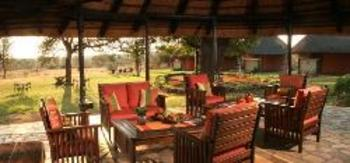 Mohlabetsi Safari Lodge in Hoedspruit