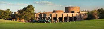 Legend Golf & Safari Resort in Mokopane