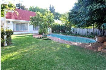 Brebner House in Bloemfontein