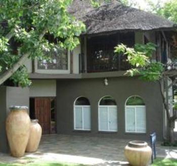 Indaba Lodge Bloemfontein in Bloemfontein