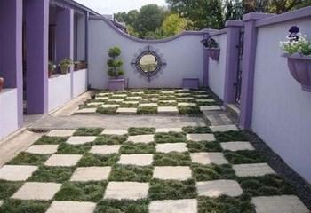 Purple Plum Guest House in Harrismith