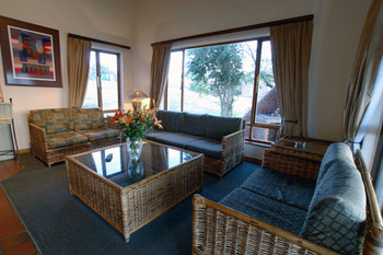 Qwantani - First Resorts in Harrismith