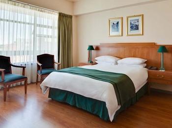 Protea Hotel Bloemfontein Central in Bloemfontein