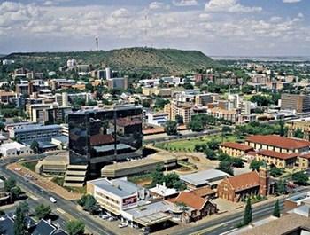 Formule 1 Bloemfontein in Bloemfontein