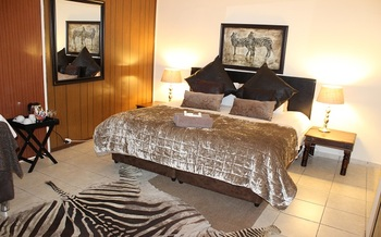 African Footprints Lodge in Bloemfontein