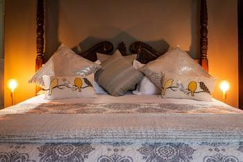 Middelwater Farm Hotel in Bloemfontein