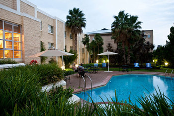 City Lodge Hotel Bloemfontein in Bloemfontein