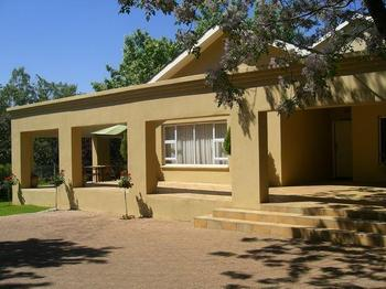 Bayswater Lodge in Bloemfontein