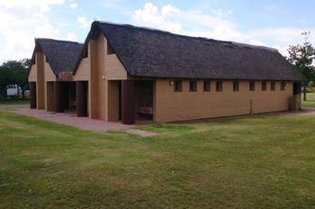 Kroonpark Holiday Resort in Kroonstad