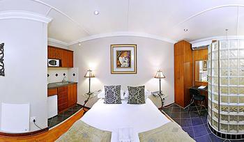 Lamon Guesthouse in Kroonstad