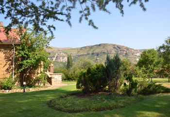 Siesta on Main in Clarens
