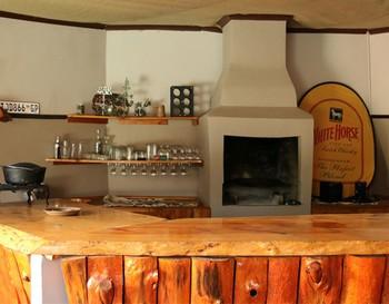 Ficksburg Gewel Guest House in Ficksburg