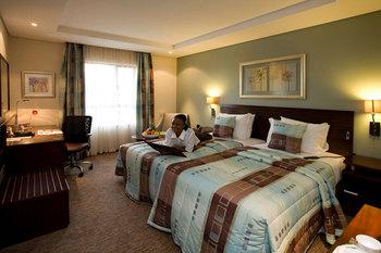 City Lodge Hotel Lynnwood in Lynnwood