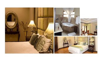 Villa Amanzi Boutique Guest House in Benoni