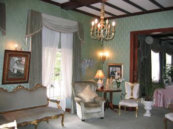 Villa Victoria Executive Guest House in Benoni