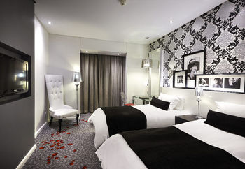 Protea Hotel Fire & Ice by Marriott Johannesburg Melrose Arch in Melrose