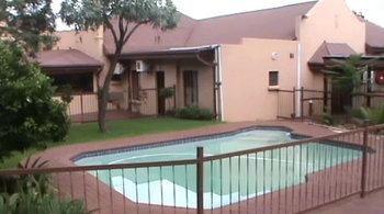 Tsibana Guest House - Arcadia in Pretoria