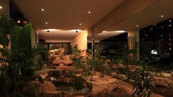 Burgers Park Hotel in Pretoria