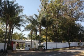 Villa Africa Boutique Hotel in Pretoria