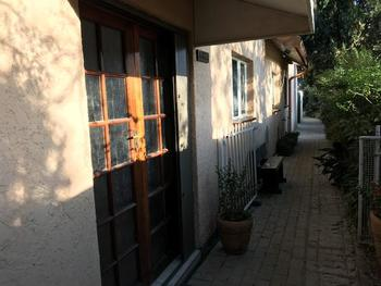 Celtis Lane Guest House in Boksburg