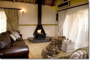 Bersheba River Lodge in Vanderbijlpark
