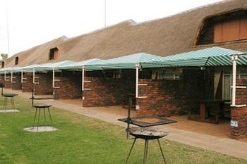 ATKV Buffelspoort Holiday Resort in Mooinooi