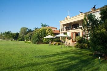Leopardsong Manor in Centurion