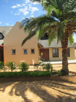 Mmakosha Lodge in Hammanskraal