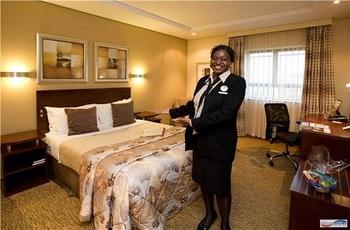 City Lodge Hotel Johannesburg Airport Barbara Road in Edenvale