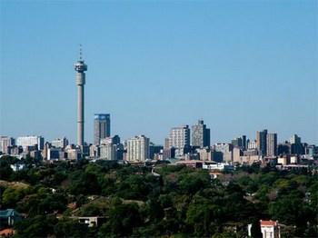 Formule 1 Berea in Johannesburg