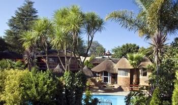 Didiloni Lodge in Roodepoort
