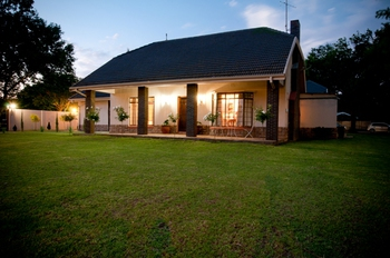 Dawn View Garden Cottages in Vereeniging