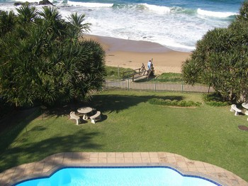 North Coast Beach Bliss 20 (20 Casablanca) in Ballito