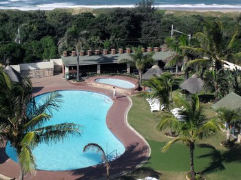 ATKV Natalia Beach Resort in Illovo Beach