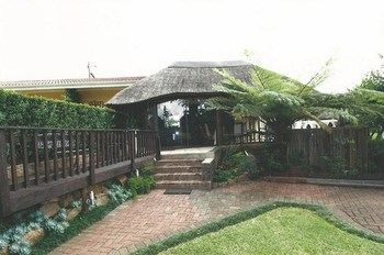 Hlutankungu B&B in Ixopo
