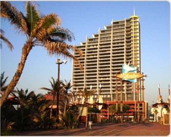 165 Spinnaker Apartment in Durban