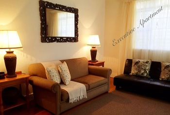 Musgrave Avenue Guest Lodge in Durban