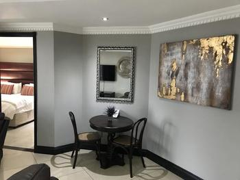 The Sails-Penthouse C703 in Durban