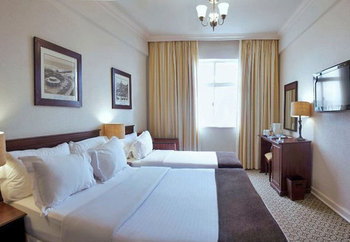 Albany Hotel in Durban