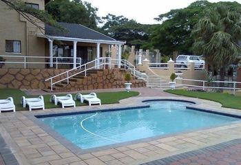 Diamond Guest House in Durban