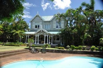St Annes Guest House in Berea