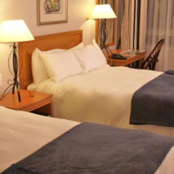 Protea Hotel by Marriott Karridene Beach in Illovo Beach