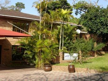 Anna S Bed And Breakfast St Lucia