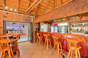 Gecko Inn in Richards Bay