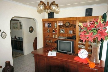 Dieu-Donnee River Lodge in Port Shepstone
