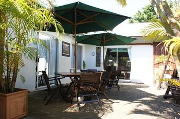 Bhangazi Lodge in St Lucia